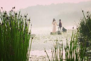 Mariage indonésien a Tambligan Bali