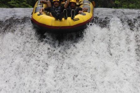 Bali - Sidemen Rafting