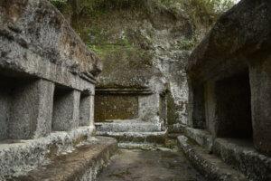 le temple Gunung Kawi