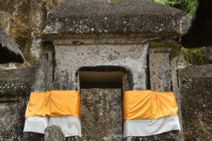 Petit temple a offrande
