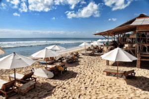 Bali Plage de Balangan