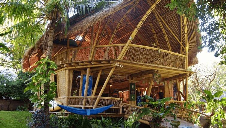 Yoga Sanur à Bali