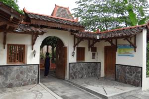 Java Kota Gede