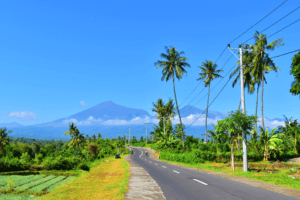 Village traditionnel de Bayan peuple Wektu Telu de Lombok