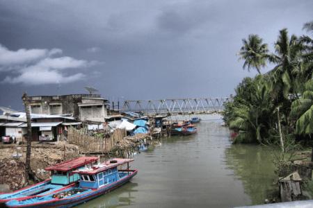 Ile de Nias aux Mentawai (West Sumatra)