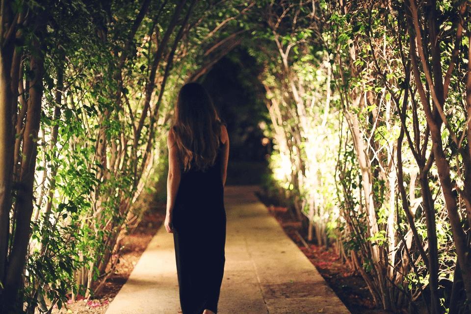 Voyager seul solo