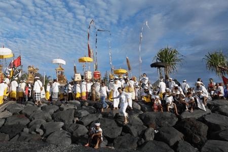 ceremonie Balinaise