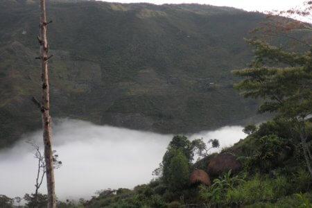 vallee de Baliem