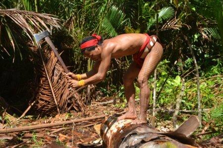 Siberut Mentawai Sumatra
