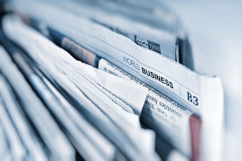 News papers en Indonésie